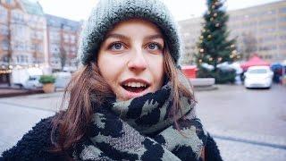Рождество в Швеции, ярмарки и праздничное настроение