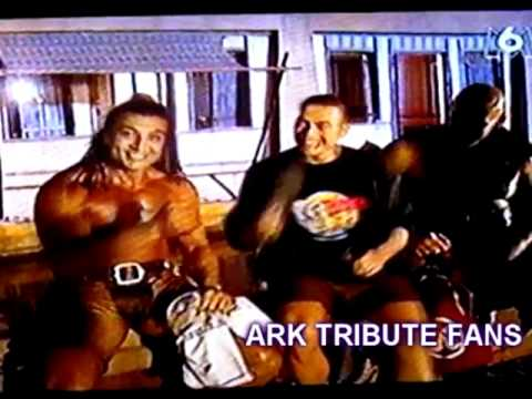 Jean Claude Van Damme _ (RARE) Behind The Scenes - The Quest   PART 2