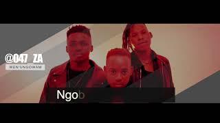 047 -  WEN'UNGOWAM (Official Lyric Video)