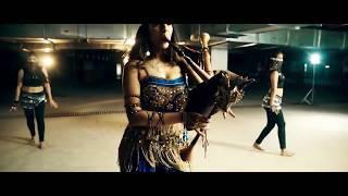Gambar cover Choli Ke Peeche Kya Hai Dubstep Remix - The Snake Charmer ft. Dsync