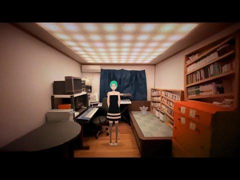 Colors - Flightrec feat. Hatsune Miku