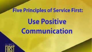 Handling Complaints and the Irate Customer Video 3: Service First Video Library