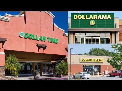 Dollar Stores Take the Lead in Health