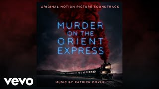"""Michelle Pfeiffer - Never Forget (From """"Murder on the Orient Express"""" Soundtrack)"""