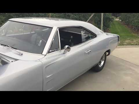 Video of '69 Charger 500 - FM7E