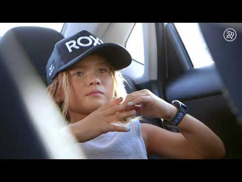 Anomaly - Sky Brown : 9 year old Skater girl