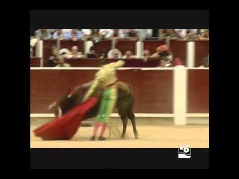 Juan Luis Rodriguez y Victor Zafrilla. Latidos de torero