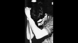 Joy Division - The Only Mistake