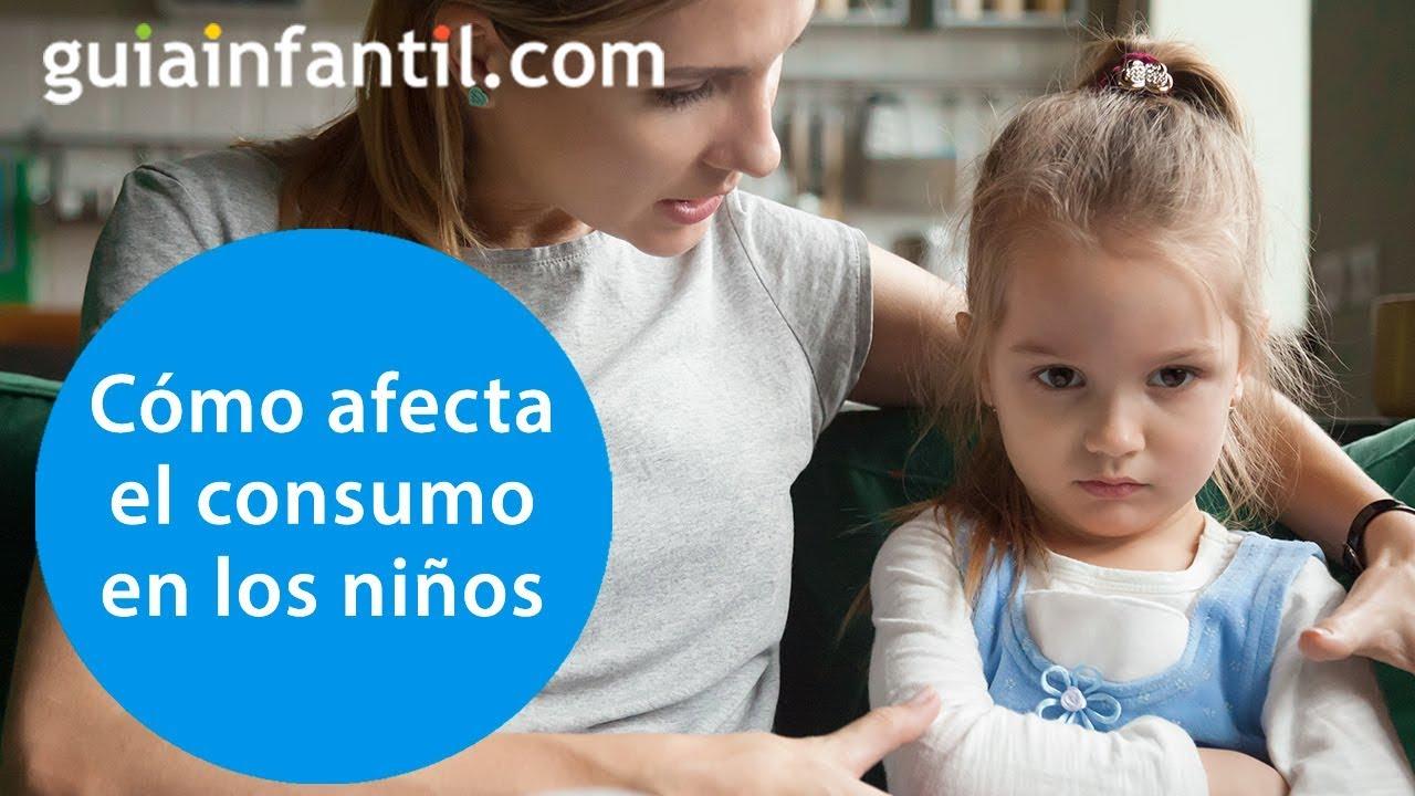 De niños consumistas, niños insatisfechos y caprichosos | Conecta Con Tu Hijo
