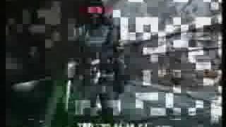 Manhunt US TV Spot 1