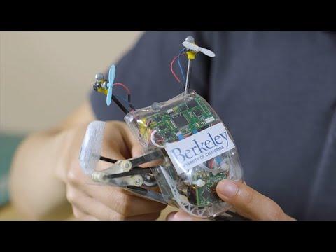 SALTO - Teaching an Old Robot New Tricks
