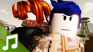 """Roblox Music Video ♪ ⠀ """"Faded"""" (The Last Guest)"""