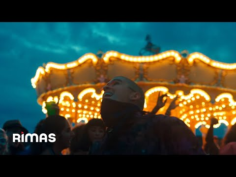 Callaíta - Bad Bunny ( Video Oficial )