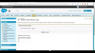 Salesforce URL Auto Populate Account Name and Opporunity Name while creating the new case