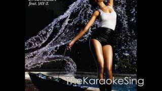 Rihanna  Feat Jay   Z   Umbrella Instrumental