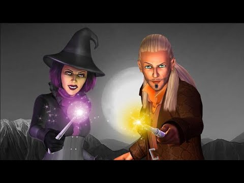 Черная магия атланты