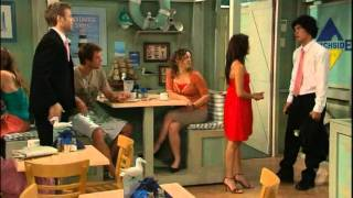 Home and Away 4383 Part 1