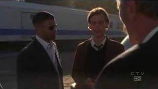 Criminal Minds - Season 1, Episode 9