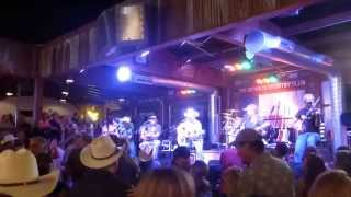 Mark Chesnutt - What a Way to Live [Willie Nelson cover] (Houston 08.01.14) HD