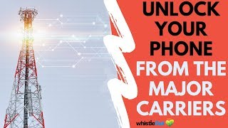How To Unlock Your Cell Phone