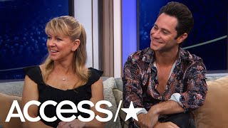'DWTS': Tonya Harding Gets Emotional Describing Praise From Her Son | Access