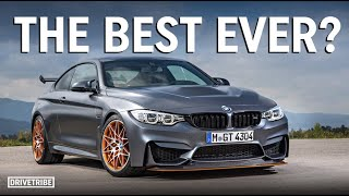What is the greatest BMW M car of all time?