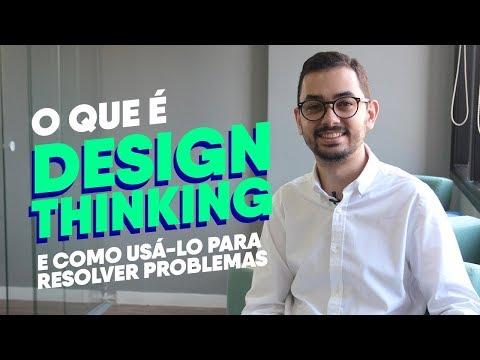 Design Thinking - O que é e como usar para resolver problemas