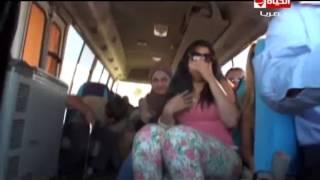 رامز ثعلب الصحراء - آيتن عامر - Ramez Thaalab El-Sahraa