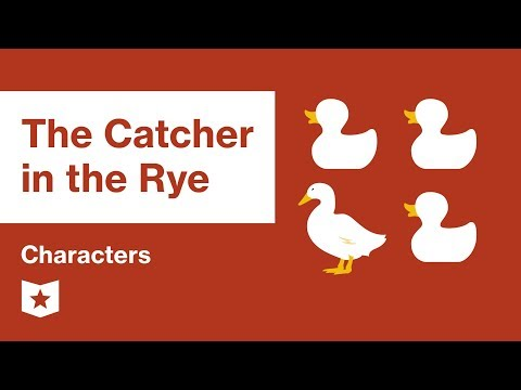 catcher in the rye pdf chapter 9