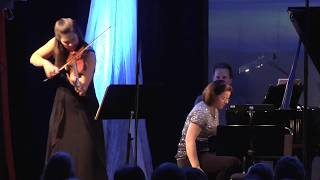 César Franck - Janine Jansen, Kathryn Stott - Sonata for Violin and Piano in A major