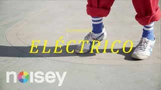 Sotomayor - Eléctrico (Official Music Video)