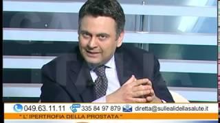 Intervista dott. Porreca Sulle ali della salute