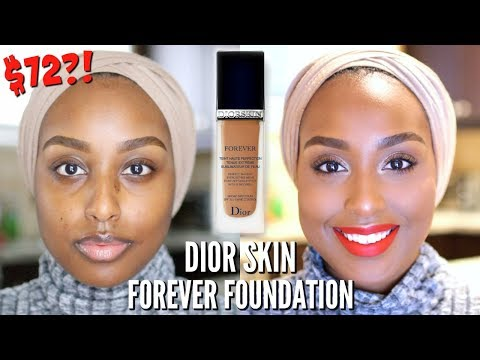 Diorskin Forever Undercover Foundation by Dior #2