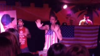 Aaron Carter:Bounce, I Would, Iko Iko, To All The Girls