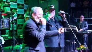 Casi Te Envidio   Andy Montañez En Karamba Latin Disco 2014