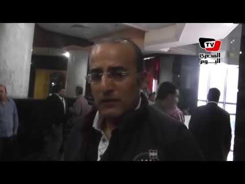 شبانة: لن نتراجع إلا إذا اعتذر رئيس الزمالك في نقابة الصحفيين