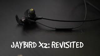 JAYBIRD X2: REVISITED | JAYBIRD X3 Hype!