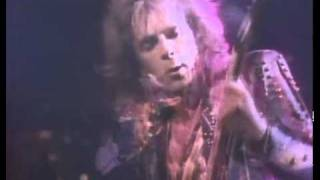 Judas Priest - Heading Out To The Highway - Breaking The Law - (Live HQ)