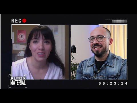 video Autor Material Cap20