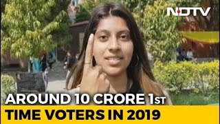 Lok Sabha Elections: What First Time Voters Think