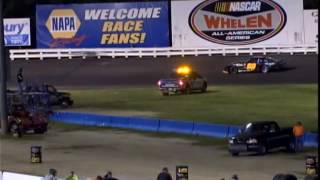 STR - The 5/27/16 SK Modified® and Late Model Feature Races