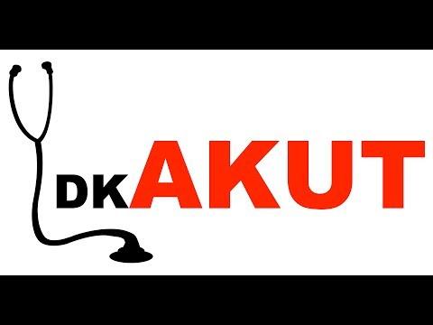 YouTube – DK AKUT Introduktion