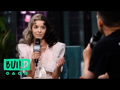 "The Inspirations Behind Melanie Martinez's Film & Album, ""K-12"""