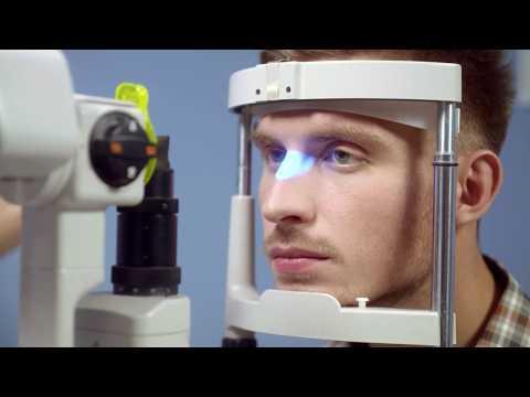 Как подбирают контактные линзы