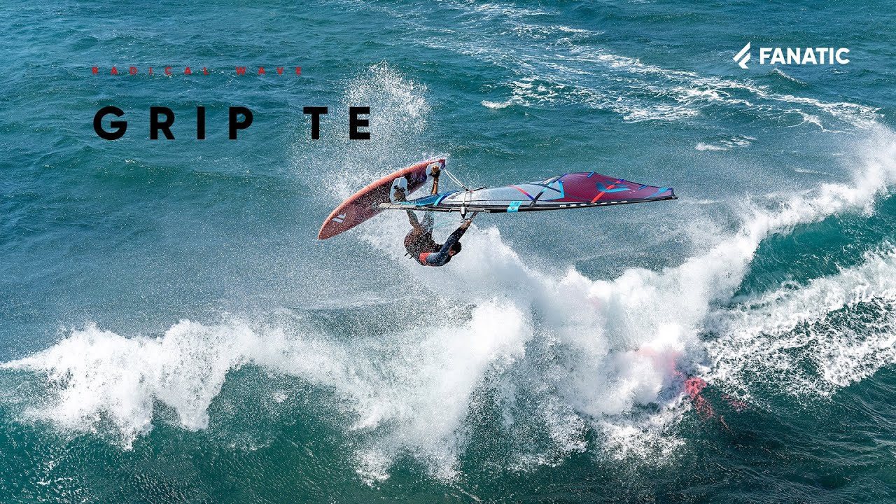 Fanatic Grip TE 2022 - Product Clip