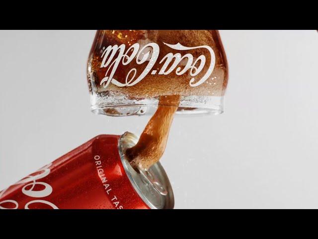 Coke x Stranger Things 5