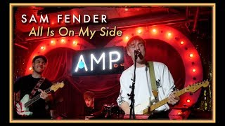 Sam Fender | All Is On My Side   AMP Bethnal Green   27th March 2019