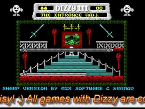 My top 12 Sharp MZ-800 games