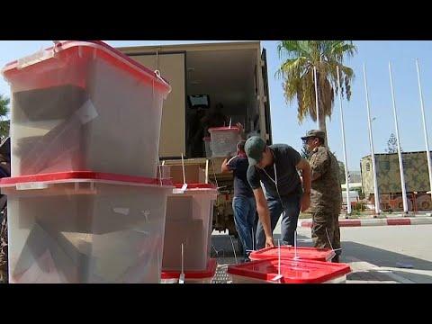 العرب اليوم - شاهد: قلقٌ وترقّب واستحقاقٌ مفتوح على كل الاحتمالات بشأن انتخابات تونس