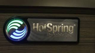 How To Operate Your Hot Spring Limelight Collection Hot Tub